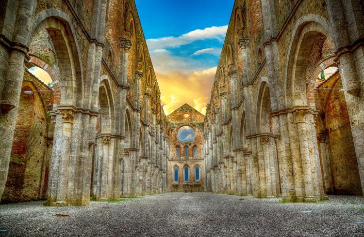 Abbaye, Châteaux, lieux à visiter dans le pays Tonnerrois