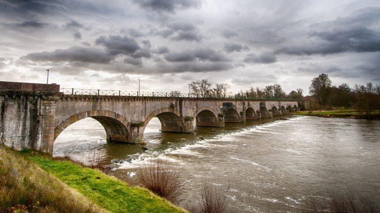 Canal de Bourgogne, France, patrimoine